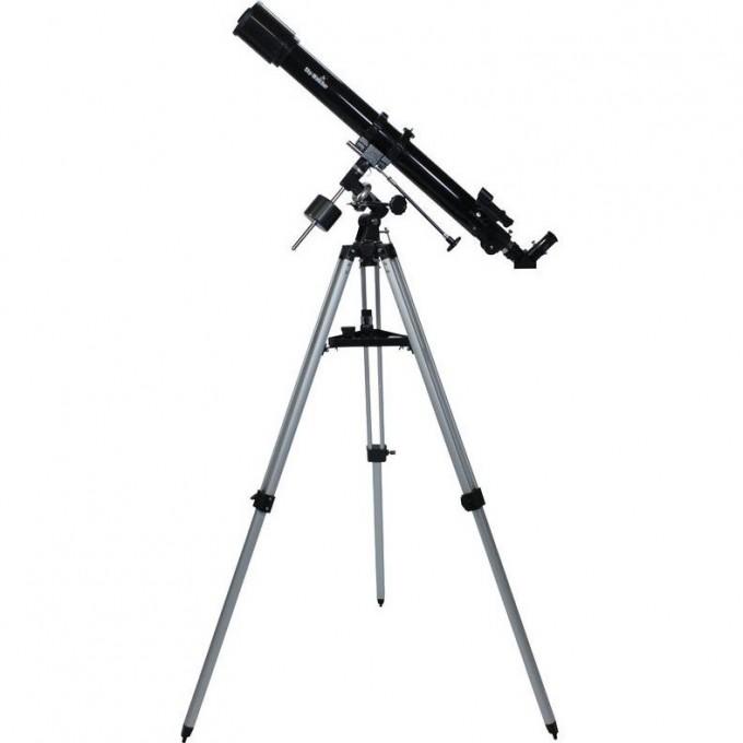 Телескоп SKY-WATCHER Capricorn AC 70/900 EQ1 76337