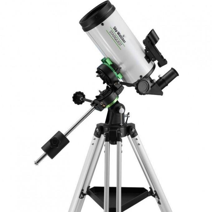 Телескоп SKY-WATCHER MAK102/1300 StarQuest EQ1 76338
