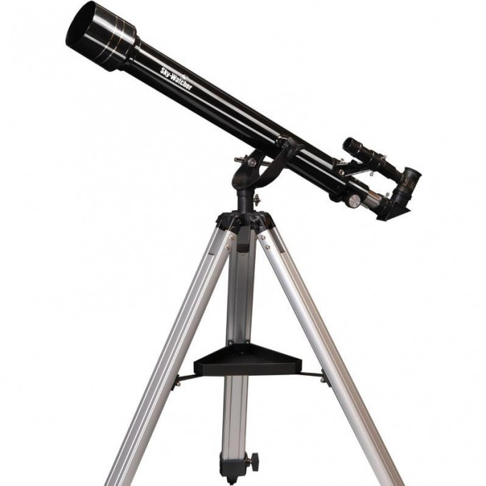 Телескоп SKY-WATCHER Mercury AC 60/700 AZ2 76335