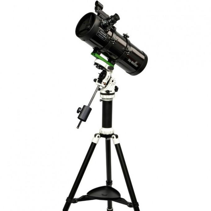Телескоп SKY-WATCHER SKYHAWK N114/500 AZ-EQ Avant 76342