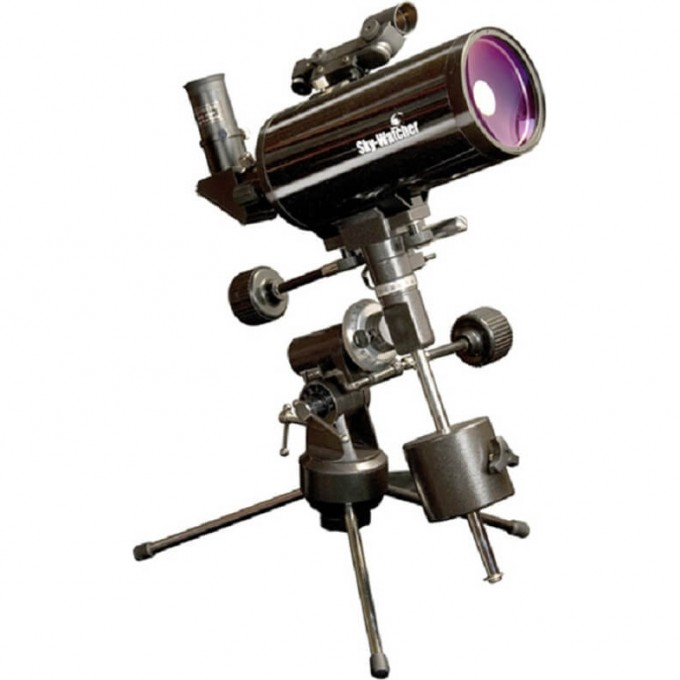 Телескоп SKY-WATCHER SKYMAX BK MAK90EQ1 75177